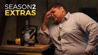 S2Extras: Cuentos De Hombres Dominicanos