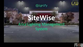 SiteWise by Signify