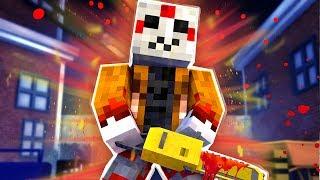 Minecraft: НУБ ПРОТИВ ДЖЕЙСОН – ТРОЛЛИНГ НЕВИДИМКОЙ И 100% ЗАЩИТА ОТ НУБОВ! MINECRAFT НУБ