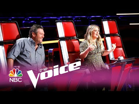 The Voice 2017 - Outtakes: The Fart Mic (Digital Exclusive)