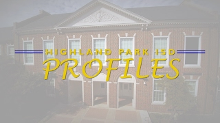 HP Profiles: Field Parsons