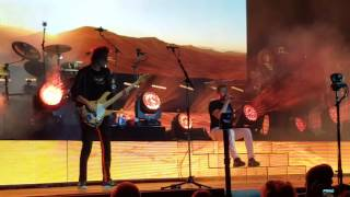 What Are the Chances - Duran Duran in Paso Robles 7-27-2016