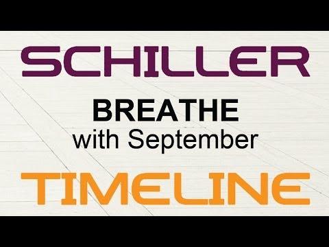 Schiller - Breathe (with September)