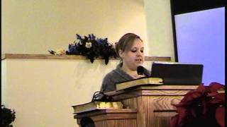 Take a Walk Through Bethlehem-Sang by Ellissa.mpg