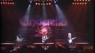 Shake Me - Tom Keifer falls - Japan '86