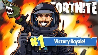 EXPLOSIONS equal VICTORY!! - Fortnite Battle Royale