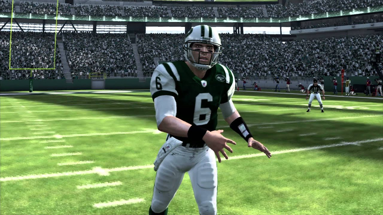 Madden Welcomes Back The NFL, Gets To Work On Free Agency