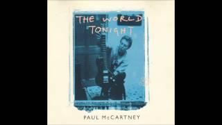 Don't Break The Promise (solo version) - Paul McCartney - Oobu Joobu