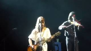 Feist - A Commotion @ End of The Road 2018