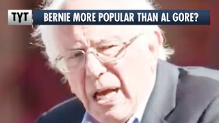 Who Is More Popular: Bernie Sanders or Al Gore? thumbnail