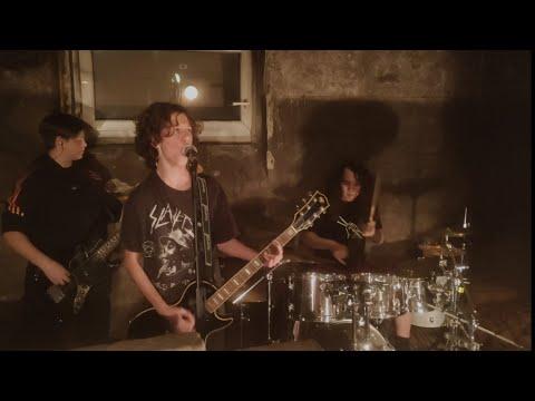Destroy! - DESTROY! - Brutal Murder (Official Music Video)
