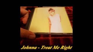 Johnna - Treat Me Right