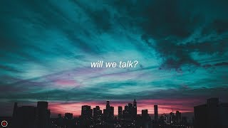 Sam Fender   Will We Talk? (Lyrics)