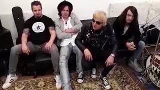 Video Beautiful Bastards - pozvánka na TOHC Fest 2018
