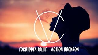 Forbidden Fruit - Action Bronson