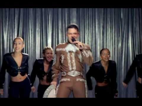 Pedro Fernandez  - Yo no Fui (vídeo original)