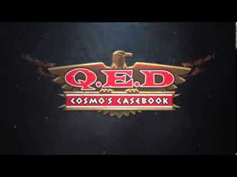 Video of QED: Cosmo's Casebook