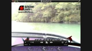 preview picture of video 'All Inclusive Ski Holiday New Zealand'