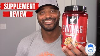 BSN Syntha-6 Supplement Review