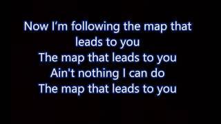 Maps Maroon 5   Madilyn Bailey (Piano Version) [ Lyric Video ]