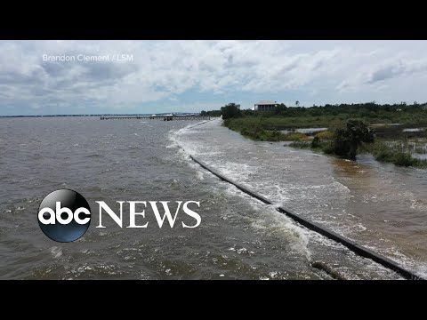 Hurricane Sally expected to make landfall later today