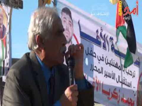 فيديو:ابراهيم ابو النجا : يجب تصويب أوضاع المقطوعة رواتبهم