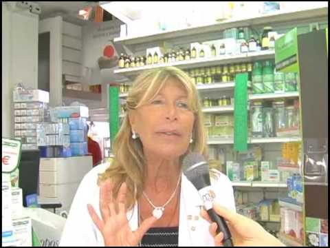 Ekzoderit i prezzi in farmacie di Mosca e