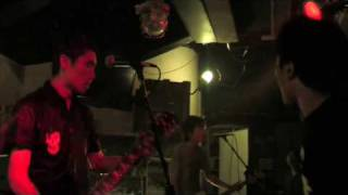 LIVE - Call the Police by Brain Failure
