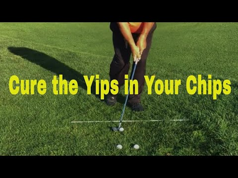 Cure the Yips in Your Chips