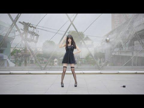 【踊ってみた】 girls Dance Cover 【momo】