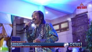 TERMISKIN DIDUNIA   GUS LUCKY  CAMELIA LIVE DEWI SHINTA