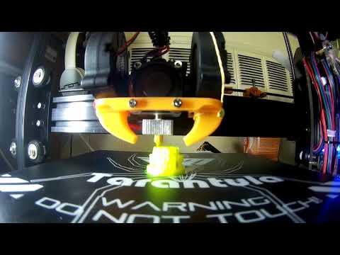 Impressão 3D Tamper Coffee (Prensador de Café)