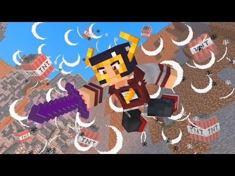 Minecraft: DEFENSE - ESTRATÉGIA DAS MONTANHAS ‹ AM3NIC ›