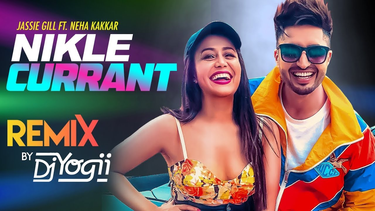 Nikle Currant - jassi gill new song