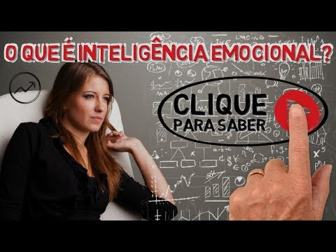O que é Inteligência Emocional. O diferencial para o sucesso.