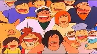 미래 소년 코난 11 Future Boy Conan 1978 Renewal XviD AC3 2AUDIO Vol 6 CD1 WAF