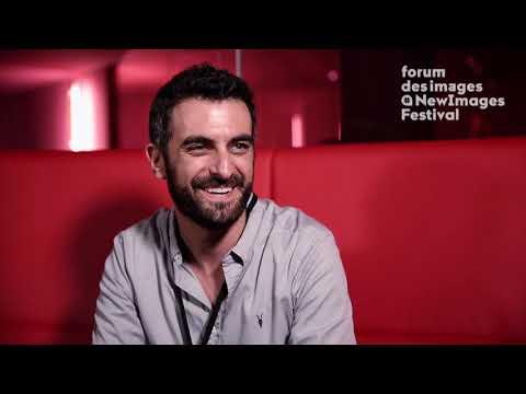 Dan Lehrich (Magic Leap) I Interview au NewImages Festival 2019
