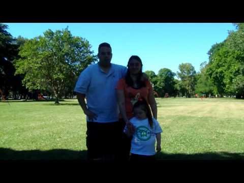 Watch videoHistoria de Morena, una niña con síndrome de Down
