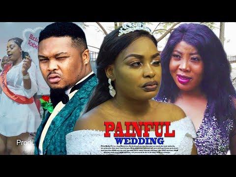PAINFUL WEDDING {NEW MOVIE} - FULL MOVIE|2020 LATEST NIGERIAN NOLLYWOOD MOVIE