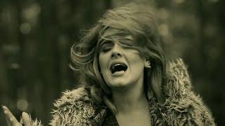 Adele * Lay Me Down * 25 * Lyrics