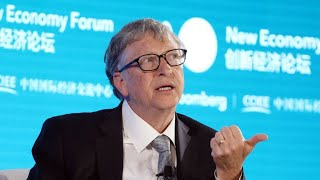Bill Gates on AI, Climate, Carbon Tax, Nuclear Power, China