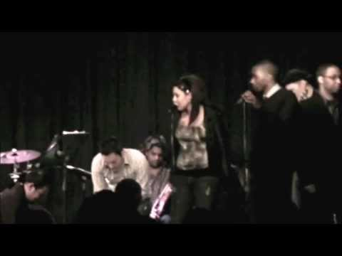 """Sierra Jamerson """"Officially Missing You"""" Cover"""