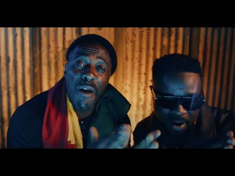 "Sarkodie, Donae'O & Idris Elba – ""Party & Bulls#!t"""