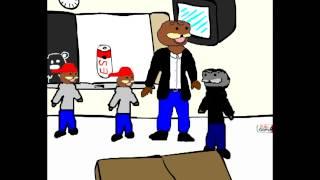 Make & Viljami - Koulupäivä
