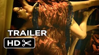 Unfreedom Official Trailer 1 2015  Drama Movie HD