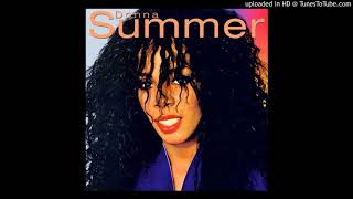 Donna Summer - Hurts Just A Little (Tilo's Extended)