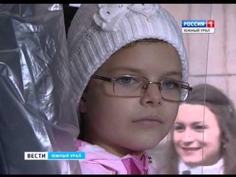 """""""Газели"""" для многодетных семей"""