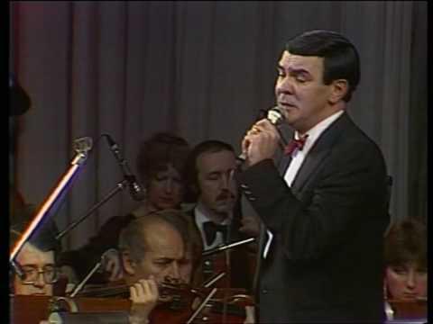 Муслим Магомаев - Ноктюрн. 1988-14. Mаслим Mагомаев - Ноктюрн