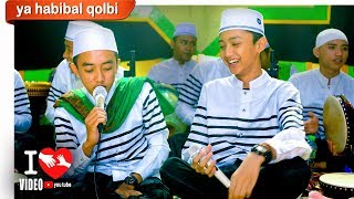 Download Video YA HABIBAL QOLBI versi syubbanul muslimin terbaru MP3 3GP MP4