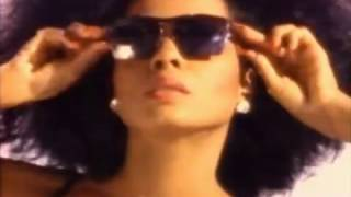 Diana Ross - Upside down (Rockamerica remix 1993) (Music Video) [HD] #Gay